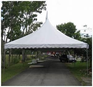 Khemah Kanopi Marquee Tent Harga Jualan Murah Dan