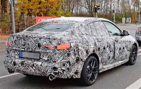 2020 Bmw 2 Series Gran Coupe by 2020 Bmw 2 Series Gran Coupe Reveals Production And