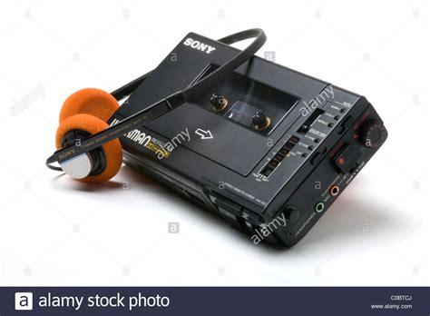 Cassette Walkman by Sony Walkman Stock Photos Sony Walkman Stock Images Alamy