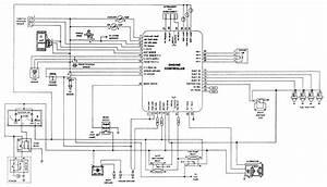 Wire Diagram 92 Jeep Wrangler