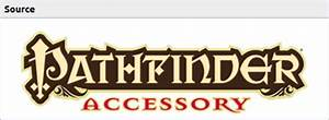 Aldori Dueling Sword - Pathfinder Community