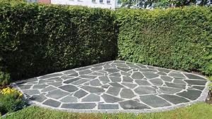 Grau Bis Schwarzbrauner Farbton : polygonalplatten kavala bis 30 g nstiger kaufen ab hanburg ~ Markanthonyermac.com Haus und Dekorationen