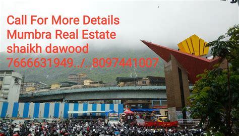 Real Estate Property Dealer In Mumbra & Mumbai: Agent In ...
