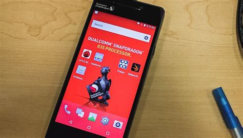 snapdragon 835 benchmark qualcomm is ready for vr gaming androidpit
