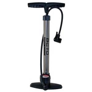 beto high pressure bike pump target