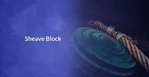 Sheave Block