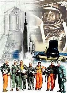 In Their Footsteps: The Mercury 7 | NASA