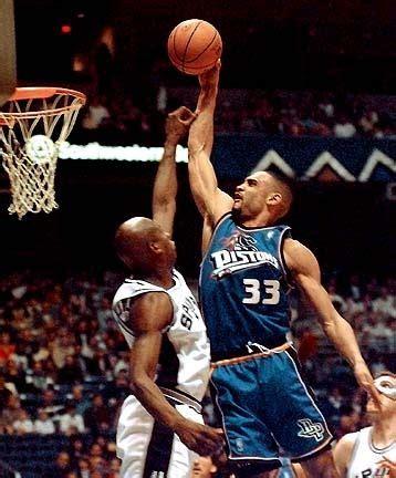 grant hill sports basketball nba  star detroit pistons
