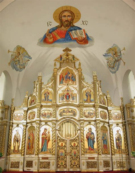 ukrainian orthodox church st demetrius church services