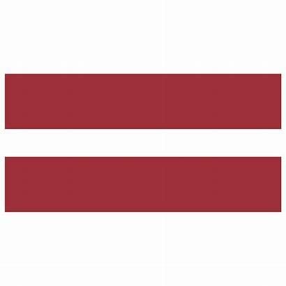 Flag Latvia Icon Lv Flags Wikipedia Icons