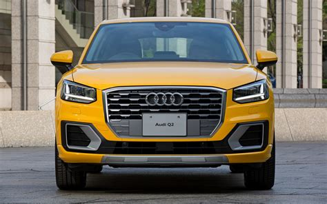 Comparison  Audi Q2 Sline 2017  Vs  Bmw X2 Xdrive 35i