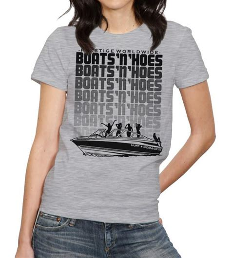 Boats N Hoes Costume by Boats N Hoes T Shirt Fivefingertees