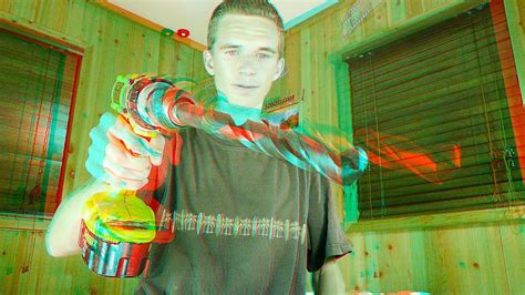 3d Photo by 3d Drill Pop Out