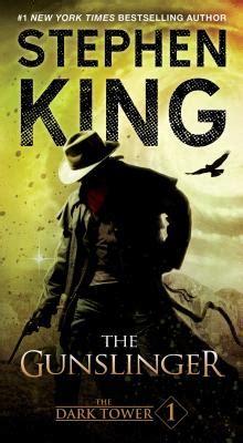 gunslinger book  stephen king