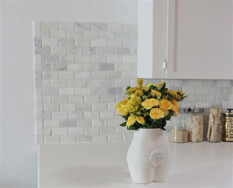 how to do kitchen backsplash 39 s kitchen backsplash a beautiful mess