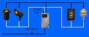 Low Voltage Transformer Wiring