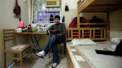 health risks  small apartments  atlantic