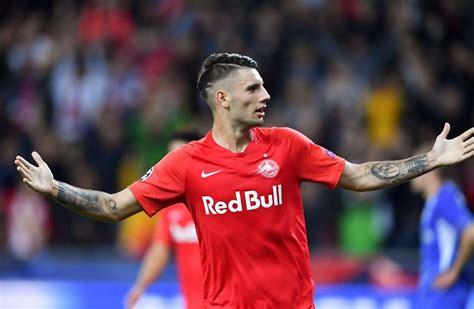Read the latest dominik szoboszlai headlines, on newsnow: Liverpool interested in Salzburg youngster Dominik Szoboszlai