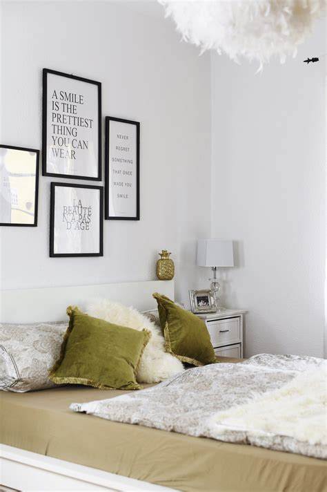 herbst winter tipps dekoideen fuer das schlafzimmer