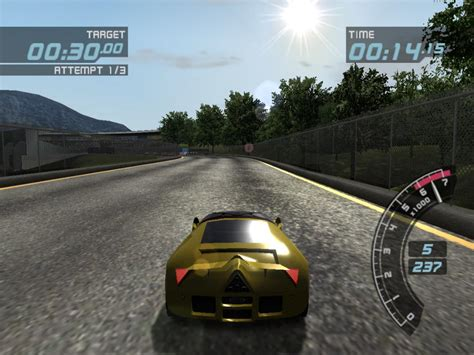 ford racing    simulation game