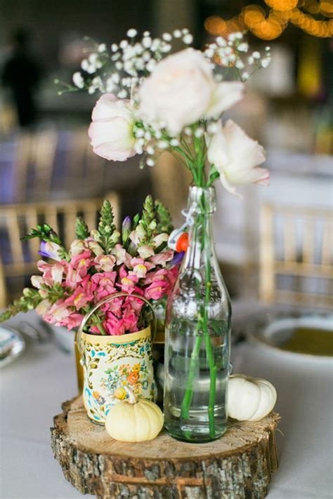 shabby chic  glam wedding