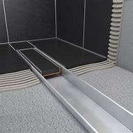 Tile Insert Shower Drain