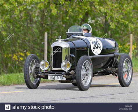 vintage pre war race car amilcar cg ss    grand