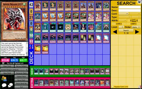 armed deck yugioh armed deck v5 taking to the ultimate duelist