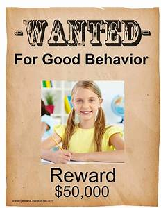 Make Poster Online Free Printable Free Printable Wanted Poster Template