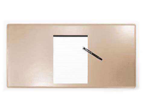 sous cuir bureau sous de bureau en cuir beige sm700