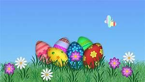 Happy Easter wallpaper #29667