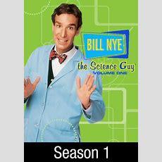 Vudu  Bill Nye The Science Guy Gravity