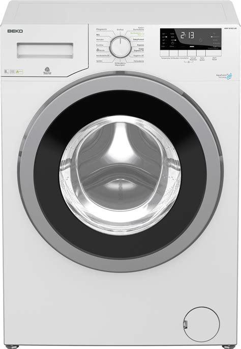 beko waschmaschine auf werkseinstellung zurücksetzen beko waschmaschine wmy 81433 lb2 reine w 228 sche bei nur 20 grad