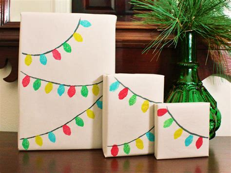 40 Holiday Gift Wrap Ideas