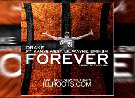 Forever (ft. Kanye West, Lil' Wayne