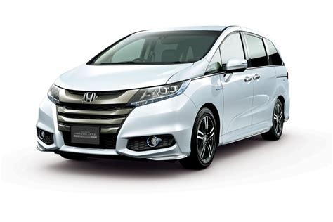 2019 Honda Odyssey Hybrid Price And Release Date 2018