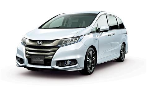 honda odyssey hybrid price  release date