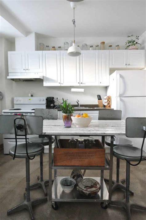 Gallery Of Kitchen Island Breakfast Bar Ideas