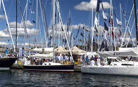 Newport Boat Show Ri by Best Of Newport Ri Events For Every Season New