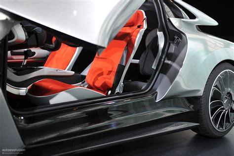 Nyias 2018 Saab Phoenix Concept Live Photos Autoevolution