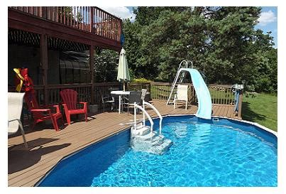 Sunnybrook Farm Pictures Showing Pool Hot Tub Gardens