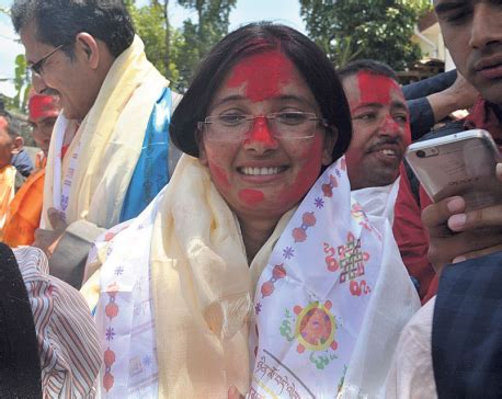 Dalit, minority women to see big increase among elected ...
