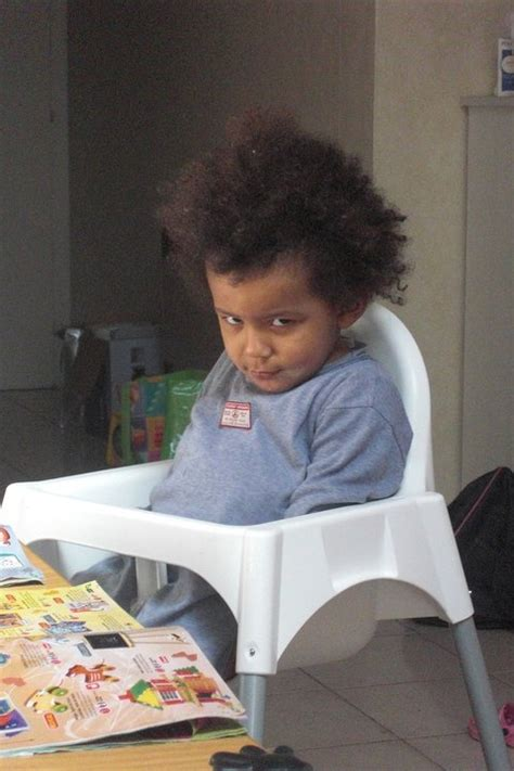 coupe de cheveux bebe metisse garcon