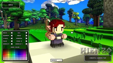 cube world pc game   hienzocom