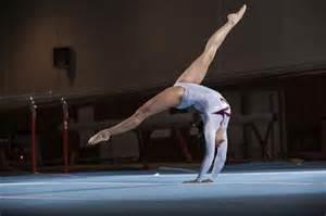 usag level 3 floor routine tutorial favgymnastics how to do a gymnastics back walkover