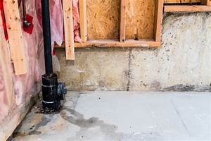 Basement flooding and backwater valves: Are insurers ...