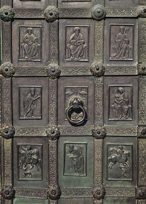 nomi derivati da porta porta della cattedrale di ravello di barisano da trani