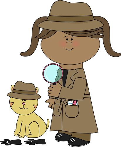 Detective Clip Detective Clip Detective Images