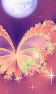 Wings of pink - Fantasy & Abstract Background Wallpapers ...