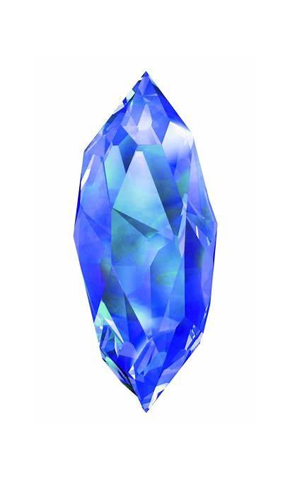 Crystal Clipart Shard Clip Crystals Kinetic Shards